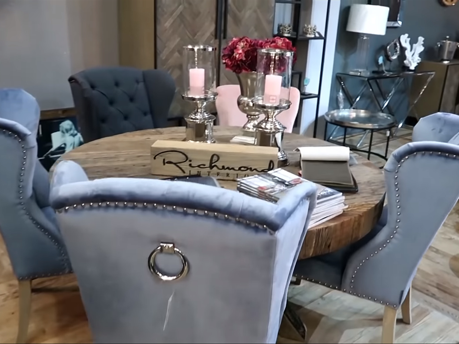 Trends-interior-furniture-2018 - 2019