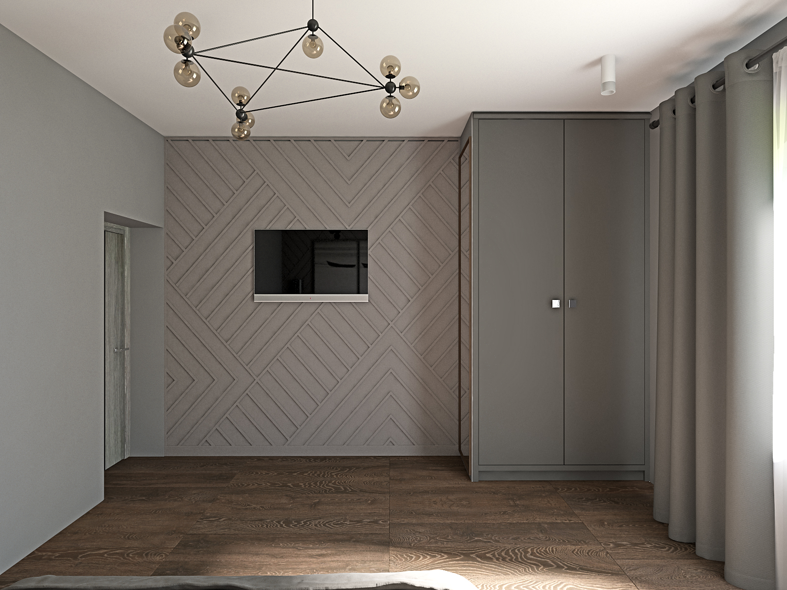 Guest-room- visualization
