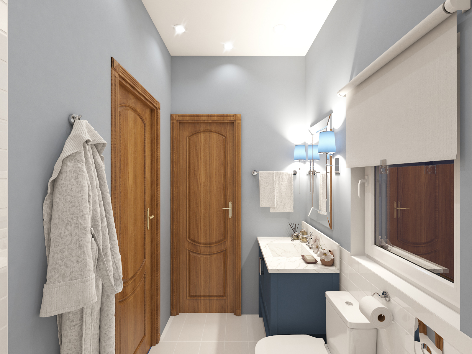 Bathroom-Classic- Design-1