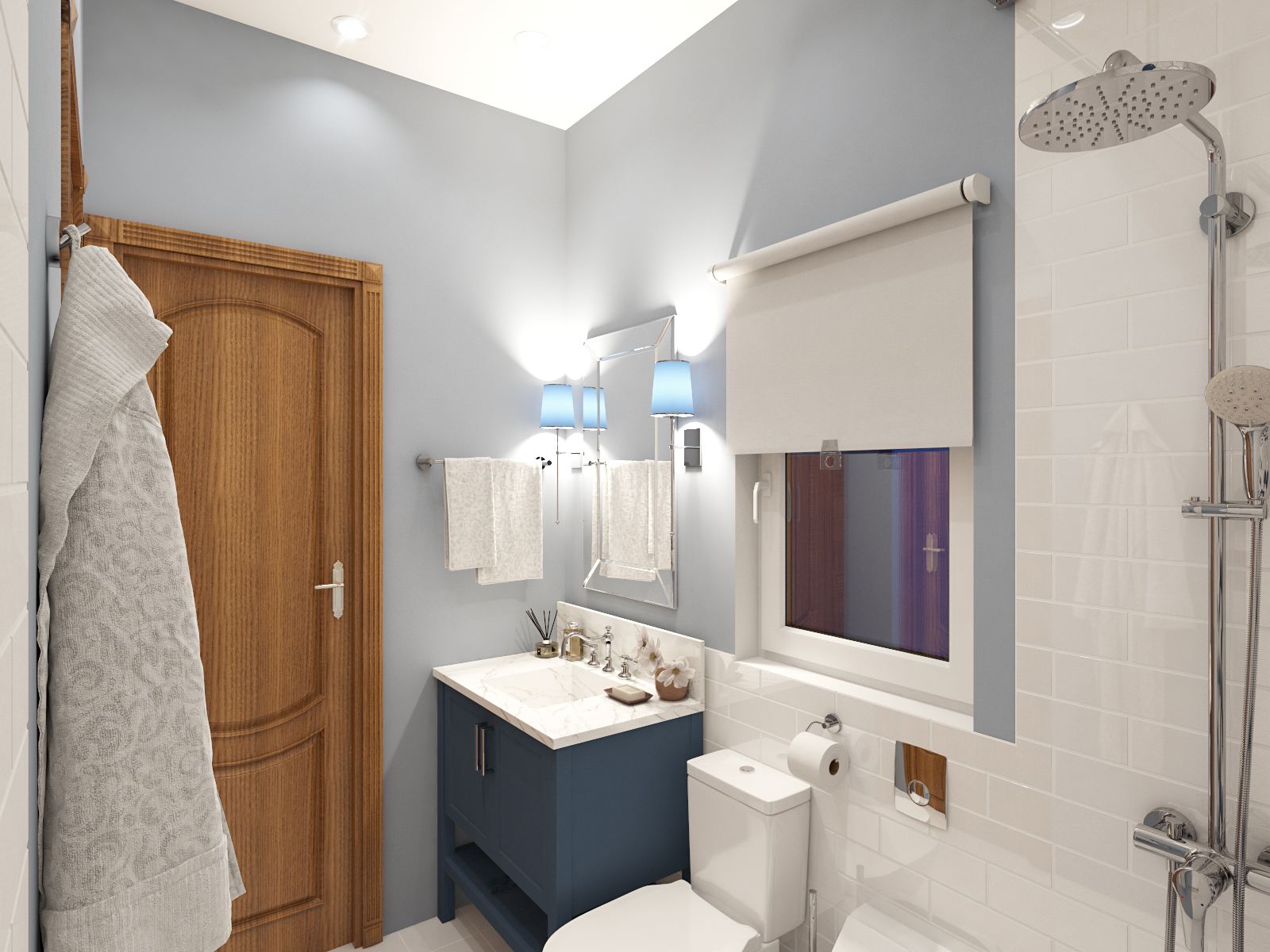Bathroom-Classic- Design-2